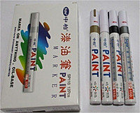 Маркер-краска PAINT  для маркировки любых поверностей (металла, пластика)