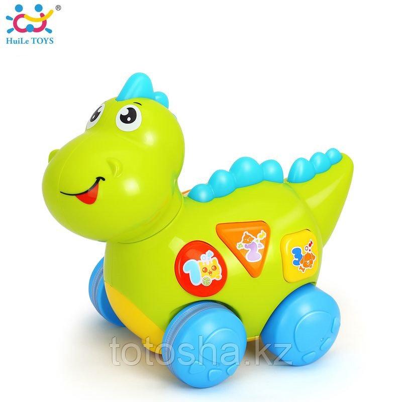Huile Toys Динозаврик - фото 2