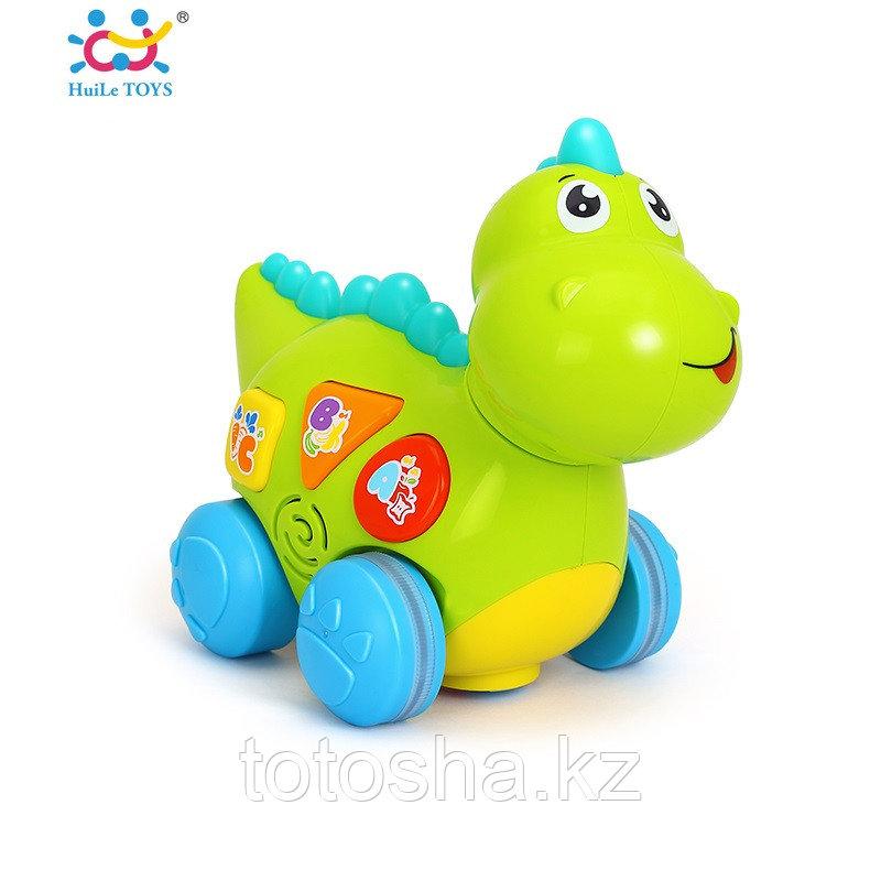 Huile Toys Динозаврик - фото 5