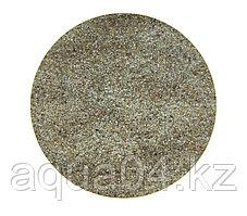 Кварцевый грунт «Куба-1» окатанный 0,8-1,4 мм