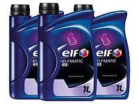 Трансмиссионное масло ELF ELFMATIK G3 1литр
