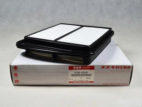 Фильтр воздушный оригинал Suzuki 13780-52D00