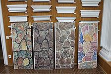 Фасадные панели с имитацией сланцевого камня, фото 3