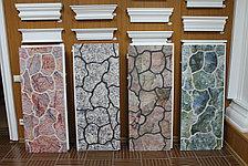 Фасадные панели для интерьера под сланцевый камень, фото 2