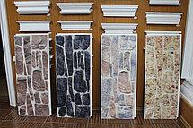 Фасадные панели для интерьера под сланцевый камень, фото 3