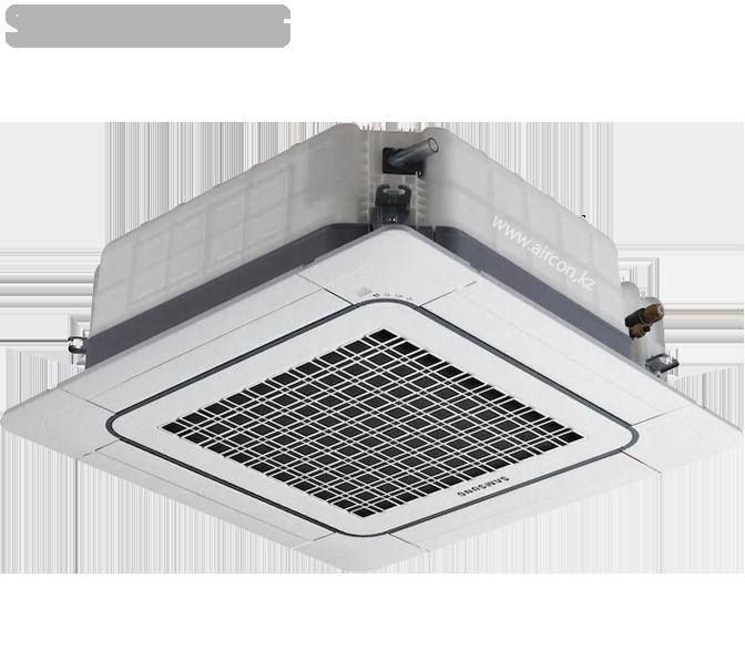 Кассетный кондиционер Samsung: AC071JN4DEH/AF