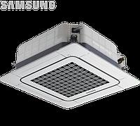 Кассетный кондиционер Samsung: AC090JN4DEH/AF