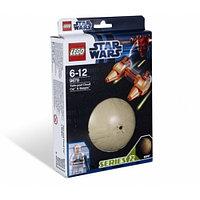 LEGO, Двухместный аэромобиль и планета Беспин, фото 1