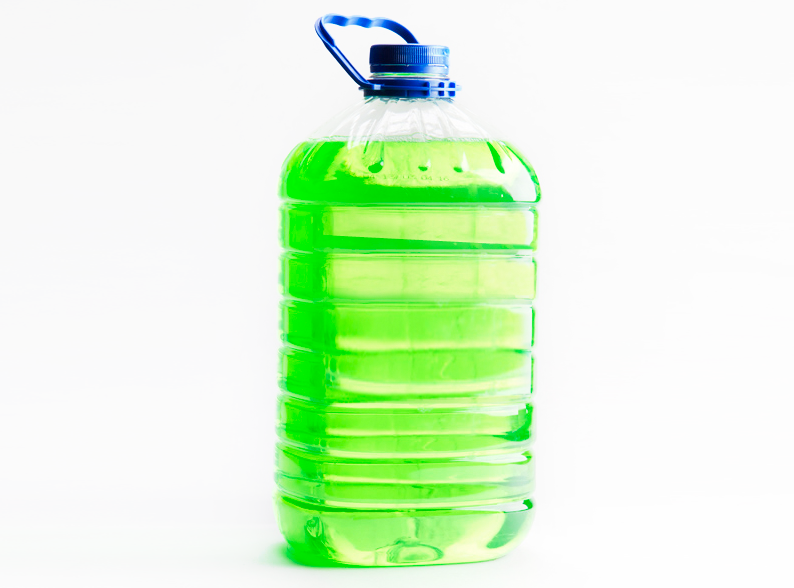 Жидкое мыло 5 л