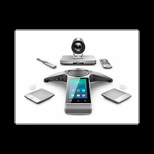 Видеоконференция Yealink VC800-Phone-WP