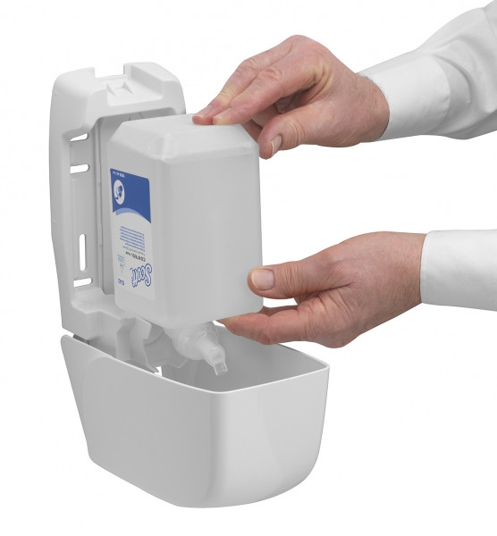 жидкое мыло пена для настенных диспенсеров кимберли кларк