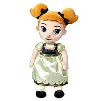 Плюшевая кукла Анна Disney
