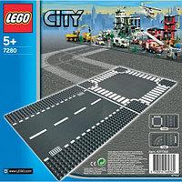 LEGO, Перекресток, фото 1