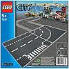LEGO, Т образная развязка