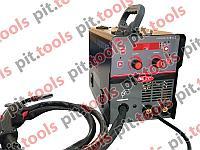 Сварочный полуавтомат (MMA + MIG) PIT - P22258-PRO 225 А