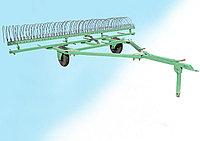 Грабли ГПГ-4м.