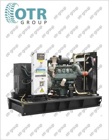 Запчасти для дизельного генератора AKSA AMT-22