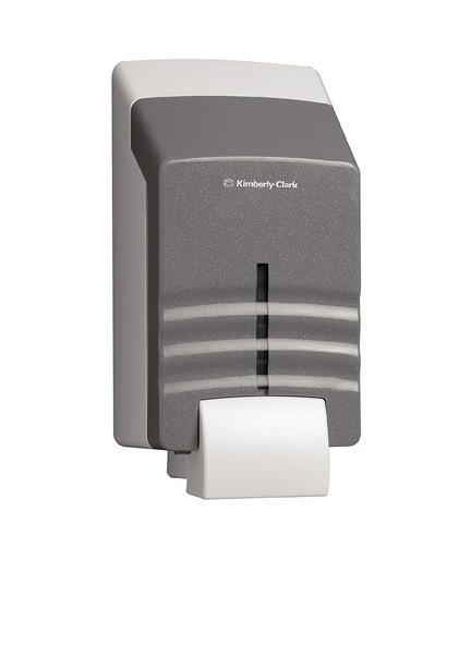 Настенный диспенсер для жидкого мыла в картриджах 1л Ripple 6964 Kimberly Clark Professional