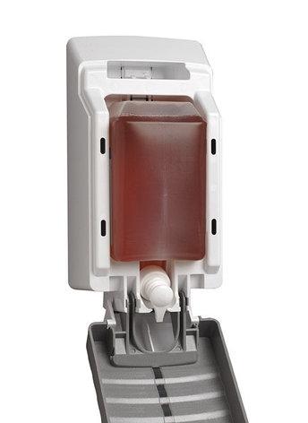 Настенный диспенсер для жидкого мыла в картриджах 1л Ripple 6964 Kimberly Clark Professional, фото 2