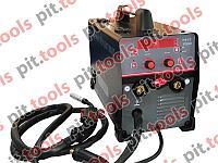 Сварочный полуавтомат (MMA + MIG) PIT - P23503 350 А