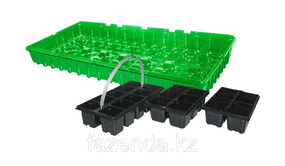 Кассеты для рассадки 24 ячейки