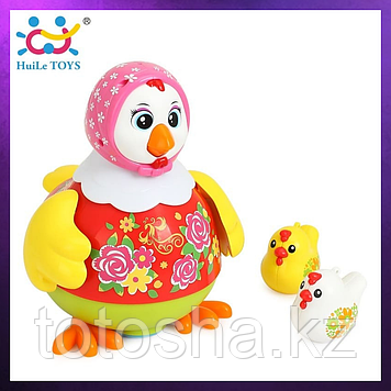 Huile Toys Танцующая курица