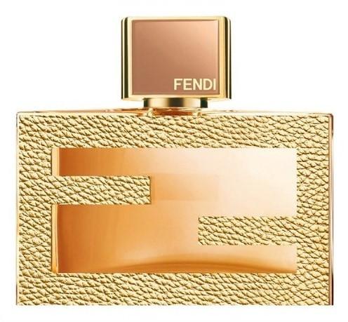 Парфюм Fan Di Fendi Leather Essence (Оригинал - Италия)