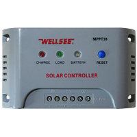 Контроллер солнечного заряда WS-MPPT30 30А 12/24В