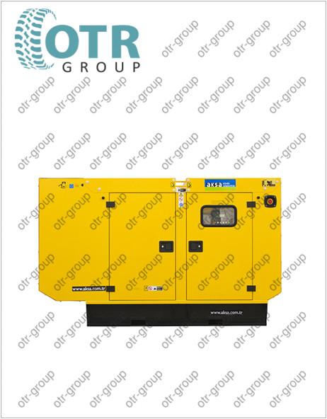 Запчасти для дизельного генератора AKSA APD-50A