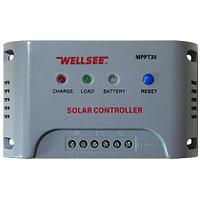 Контроллер солнечного заряда WS-MPPT30 15А 48В