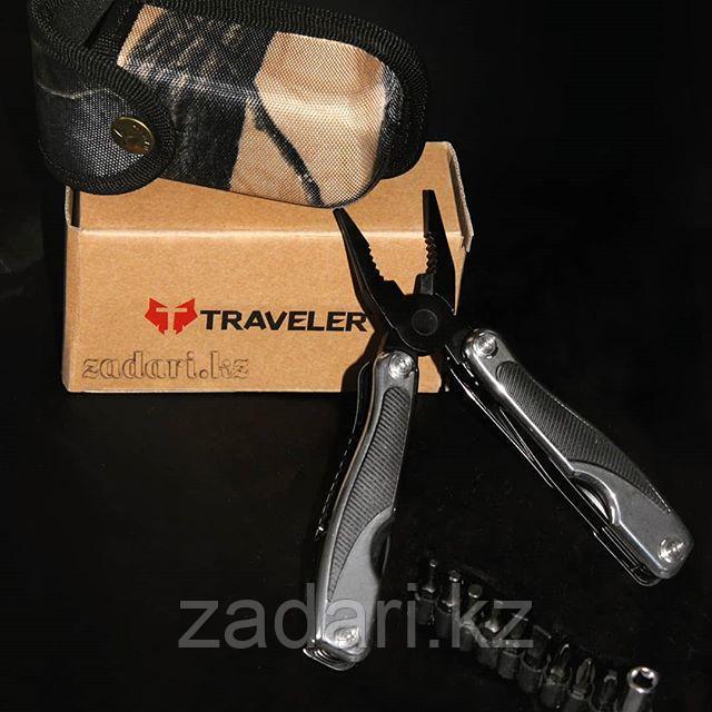 Мультитул «Traveler» - фото 1