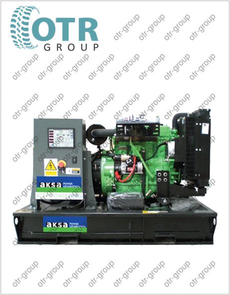 Запчасти для дизельного генератора AKSA APD-70A