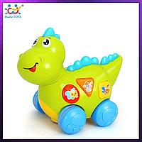 Huile Toys Динозаврик