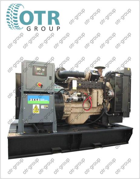 Запчасти для дизельного генератора AKSA APD-90A