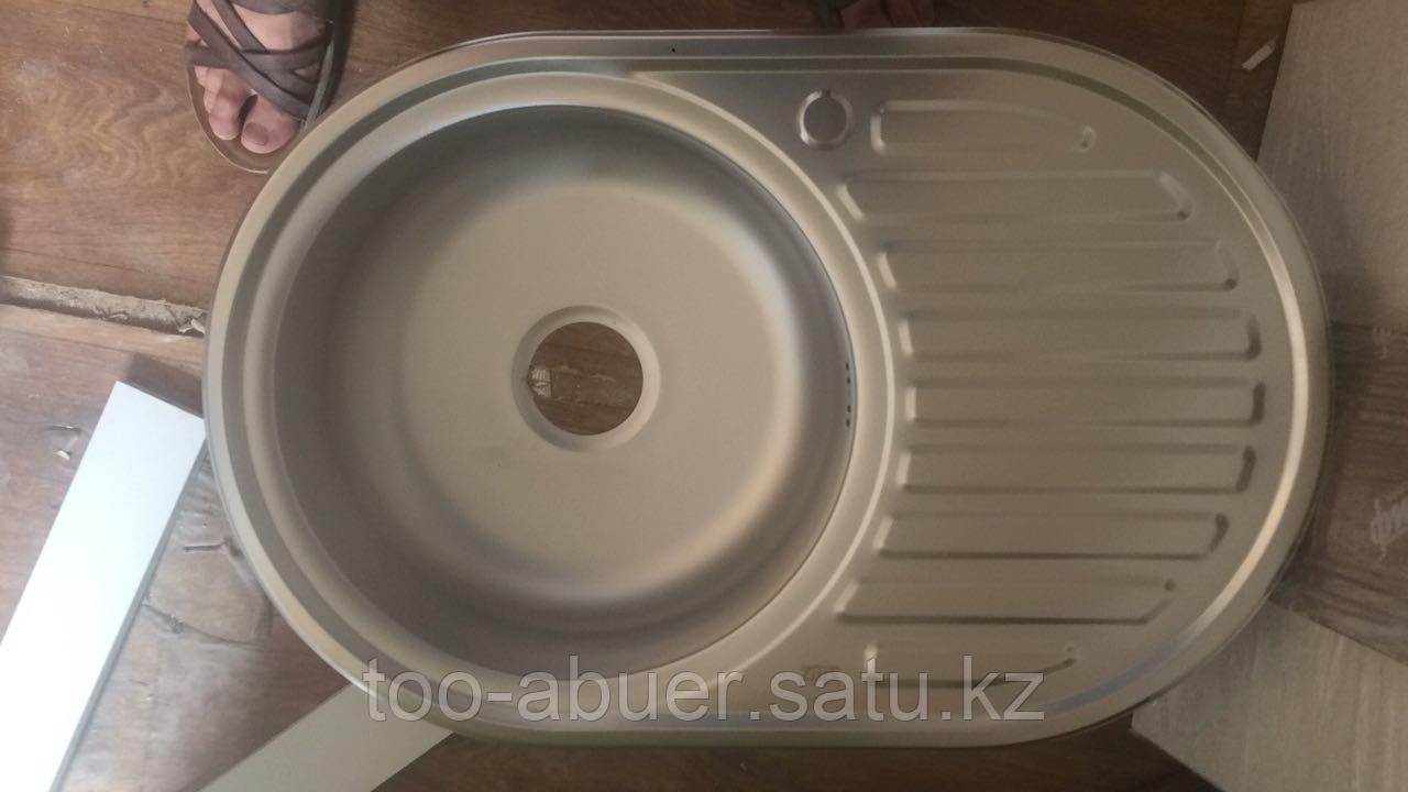Мойка для кухни от 6500тнг