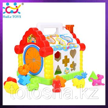 Huile Toys Веселый домик