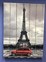Картина «Эйфелева башня» 60×80 см