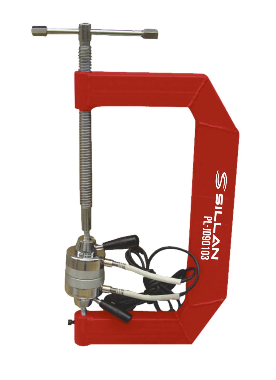 Вулканизатор Sillan PL-JD90103