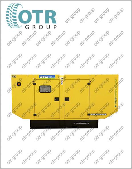 Запчасти для дизельного генератора AKSA APD-110C