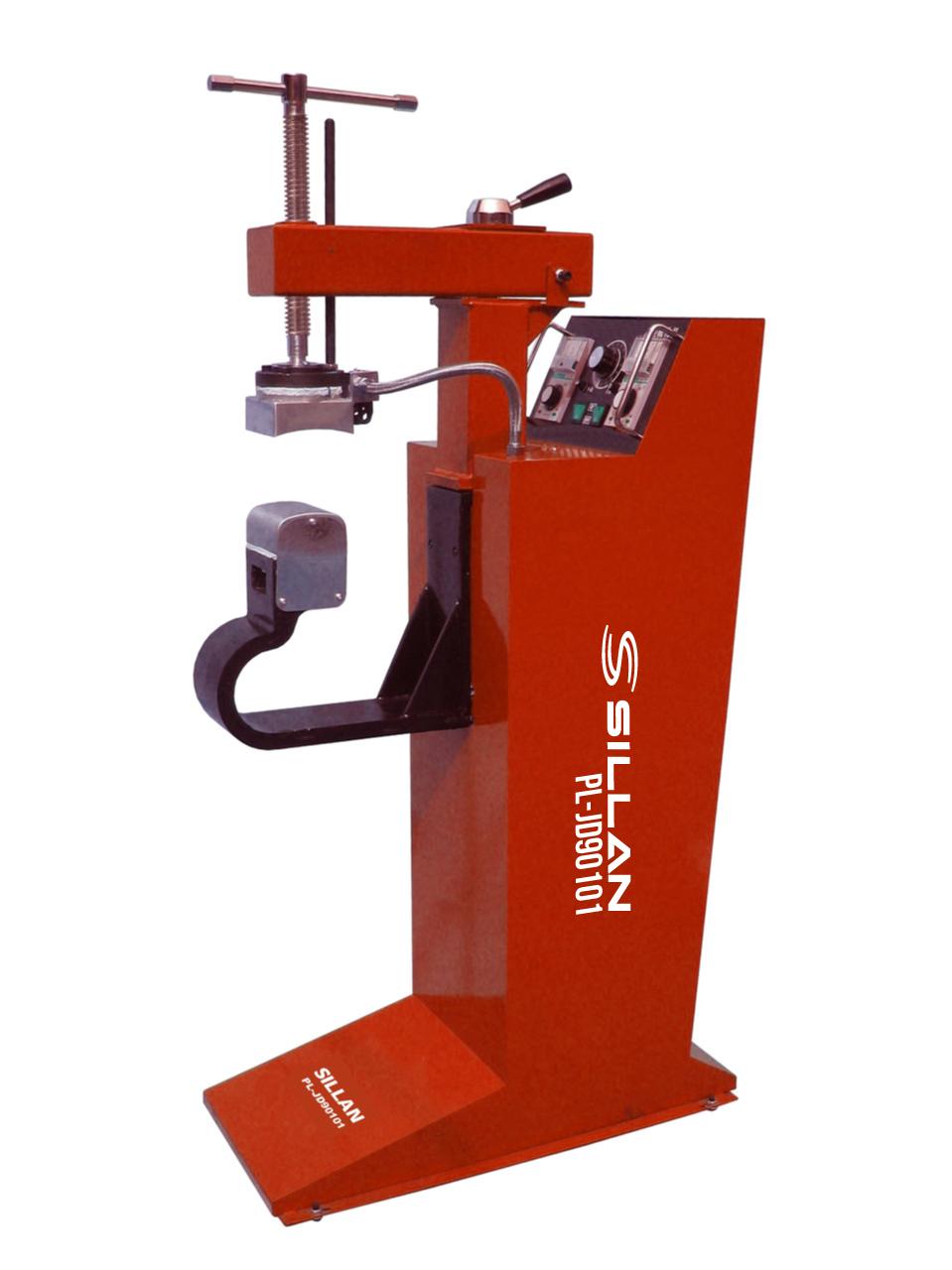 Вулканизатор Sillan PL-JD90101