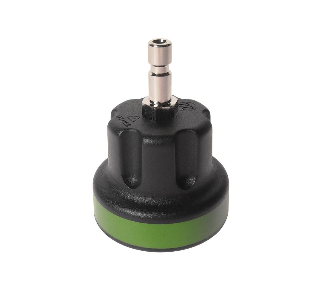 JTC Адаптер для тестирования утечек в радиаторе (BMW,MINI,LAND ROVER) (для JTC-1528) JTC