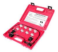 JTC Набор индикаторов для проверки сигналов электронных систем впрыска (TBI,PFI,SCPI) в кейсе JTC, фото 1