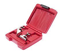 JTC Набор инструментов для гибких поликлиновых ремней 2 предмета в кейсе JTC