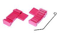 JTC Набор фиксаторов зубчатых колес распредвалов и плунжера натяжителя (OPEL 1.6 16V) JTC