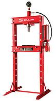 Пресс пневмогидравлический Big Red (Torin) TY20002, 20т