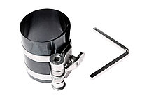 JTC Оправка поршневых колец 53-125мм Н=75мм JTC