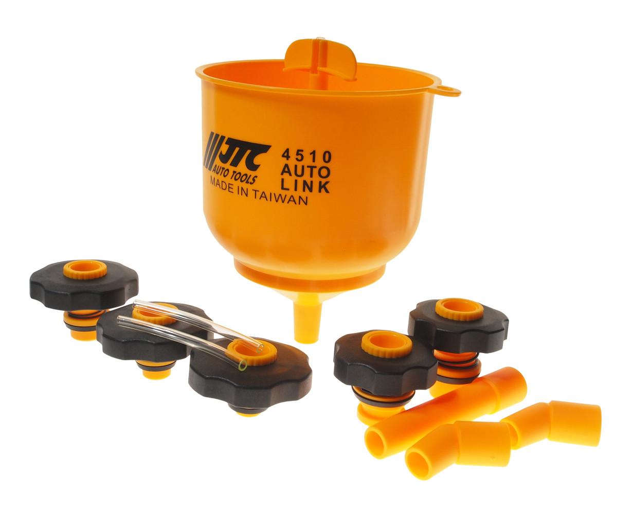 JTC Приспособление для заправки охлаждающей жидкости JTC