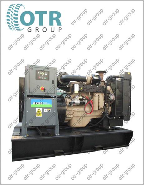 Запчасти для дизельного генератора AKSA APD-150WD