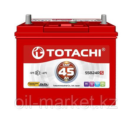 Аккумулятор TOTACHI 45 А/ч CMF - 55B24LS, фото 2