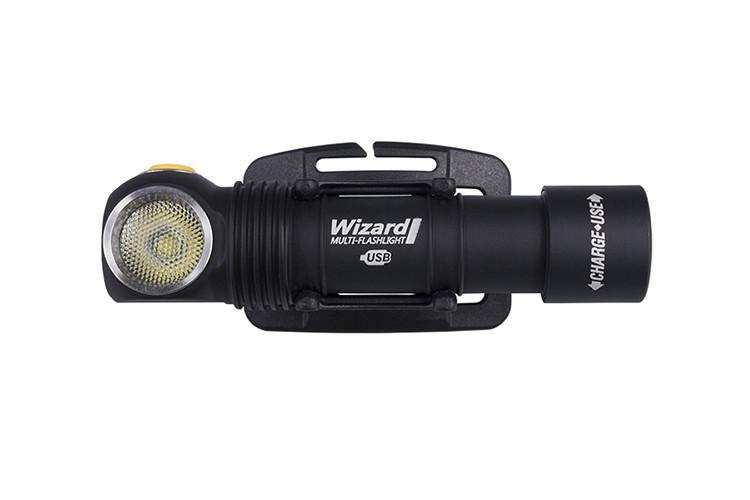 Armytek Wizard v3 Magnet USB+18650